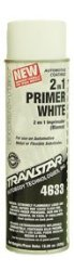 Transtar 4633 White 2-in-1 Primer – 20 oz.