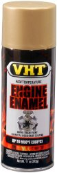 VHT SP132 Engine Enamel Universal Gold Can – 11 oz.