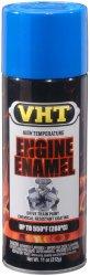 VHT SP134 Engine Enamel Ford Light Blue Can – 11 oz.