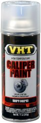 VHT SP730 Gloss Clear Brake Caliper Paint Can – 11 oz.