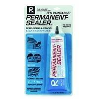 W. J. Ruscoe PS98 Permanent Sealer – Aluminum Colored