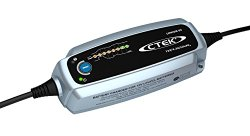 CTEK (56-926) LITHIUM US 12 Volt Fully Automatic Lithium Ion Phosphate Battery Charger