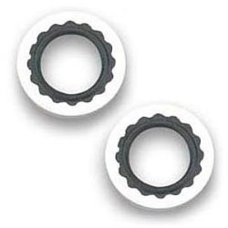 Earls 178005ERL Stat-O-Seal 5/16″ O-Ring, (Pack of 2)