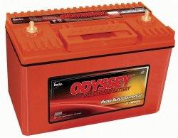 Odyssey 31-PC2150S Heavy Duty Commercial Battery