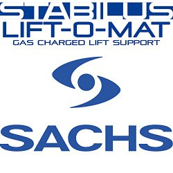 Sachs SG403024 Lift Support