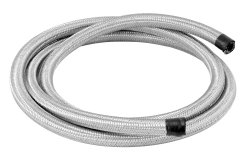 Spectre Performance (29406) 3/8″ x 6′ Stainless Steel Flex Fuel Line