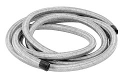Spectre Performance (29410) 3/8″ x 10′ Stainless Steel Flex Fuel Line