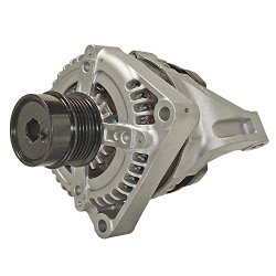ACDelco 334-1405 Professional Alternator, Remanufactured