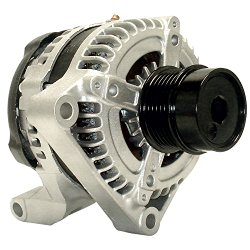 ACDelco 334-1406 Professional Alternator, Remanufactured