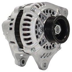 ACDelco 334-1853 Professional Alternator, Remanufactured