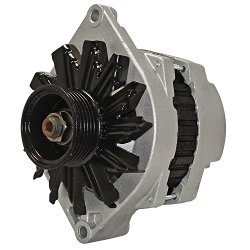 ACDelco 334-2410 Professional Alternator, Remanufactured