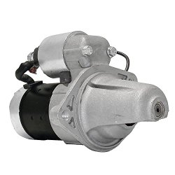ACDelco 336-1687 Professional Starter, Remanufactured