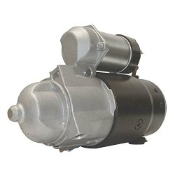 ACDelco 336-1824 Professional Starter, Remanufactured
