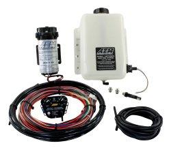 AEM (30-3300) V2 1-Gallon Water/Methanol Injection Kit with Internal MAP Sensor