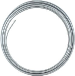 Allstar ALL48327 25′ 5/16″ Diameter 304 Stainless Steel Coiled Tubing Fuel Line