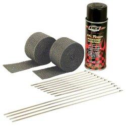 DEI 010330 Motorcycle Exhaust Pipe Wrap Kit