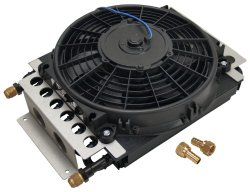 Derale 15800 Electra-Cool Remote Cooler