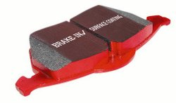 EBC Brakes DP3828C Redstuff Ceramic Low Dust Brake Pad