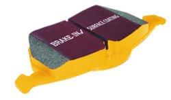 EBC Brakes DP41538R Yellowstuff Street and Track Brake Pad