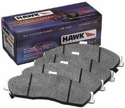 Hawk Performance HB119F.594 HPS Performance Ceramic Brake Pad