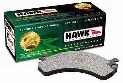 Hawk Performance HB303Y.685 LTS Brake Pad