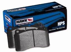 Hawk Performance HB368F.665 HPS Performance Ceramic Brake Pad