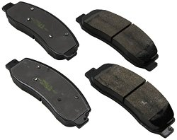 Hawk Performance HB528Y.811 LTS Brake Pad