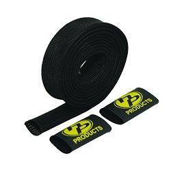 Heatshield Products 204003 Black 5/16″ ID x 3′ Brake Line Heat Shield Sleeve