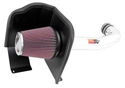 K&N 77-3082KP Performance Intake Kit