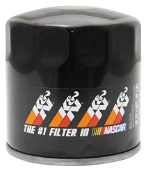 K&N PS-2004 Pro Series Oil Filter