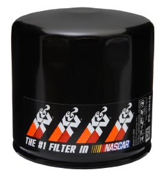 K&N PS-2010 Pro Series Oil Filter