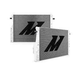 Mishimoto MMRAD-F2D-08V2 Aluminum Radiator