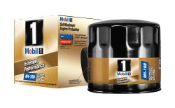 Mobil 1 M1-108 Extended Performance Oil Filter (Pack of 2)