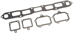 Remflex 7009 Exhaust Gasket for Toyota L6 Engine