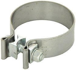 Vibrant (1167) 3″ Stainless Steel Exhaust Seal Clamp