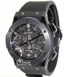 Hublot Classic Fusion Aero Chronograph Black Magic Men's Watch – 525.CM.0170.RX