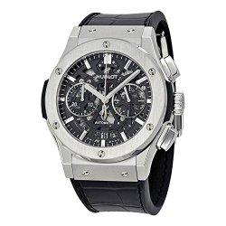 Hublot Classic Fusion Men's Chronograph Watch – 525.NX.0170.LR