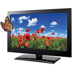 GPX TE1982B 19″ LED Tv
