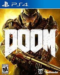 Doom – PlayStation 4