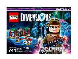 Ghostbusters Story Pack – LEGO Dimensions