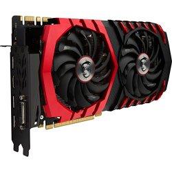 MSI GAMING GeForce GTX 1070 8GB GDDR5 DirectX 12 VR Ready (GeForce GTX 1070 GAMING X 8G)