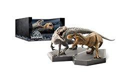 Jurassic World 3D – Limited Edition Gift Set (Blu-ray 3D + Blu-ray + DVD + Digital HD)