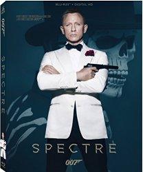 Spectre 007 (Blu-ray)