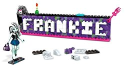 Mega Bloks Monster High Monsterific Name Builder