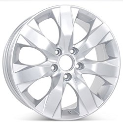 Brand New 17″ x 7.5″ Replacement Wheel for Honda Accord Rim 63934
