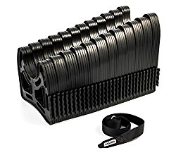 Camco 43061 30′ Sidewinder Sewer Hose Support