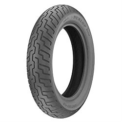 Dunlop D404 Tire – Front – 140/80-17 , Position: Front, Rim Size: 17, Tire Size: 140/80-17, Load Rating: 69, Speed Rating: H, Tire Type: Street, Tire Construction: Bias, Tire Application: Cruiser 401687