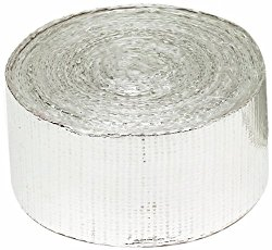 Heatshield Products 340001 Thermaflect Tape 1-1/2″ Wide x 3′ Heat Shield tape