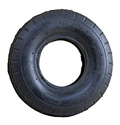 Marathon 2.80/2.50-4″ Replacement Pneumatic Wheel Tire and Tube