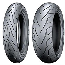 Michelin Commander II Reinforced Motorcycle Tire Cruiser Rear – 150/70-18 76H